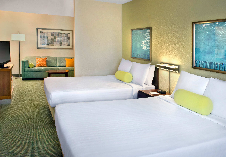 SpringHill Suites by Marriott Danbury image 7