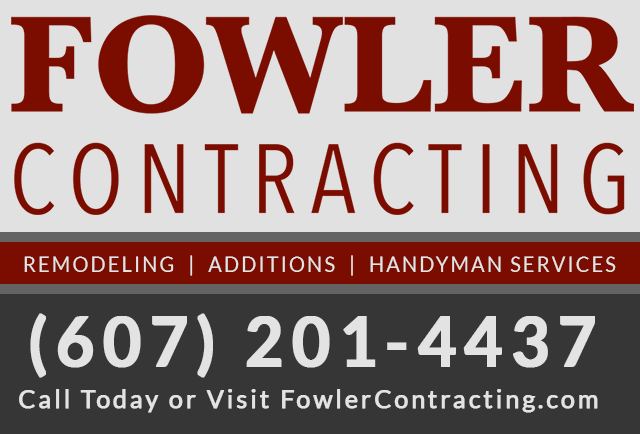 Fowler Contracting image 11
