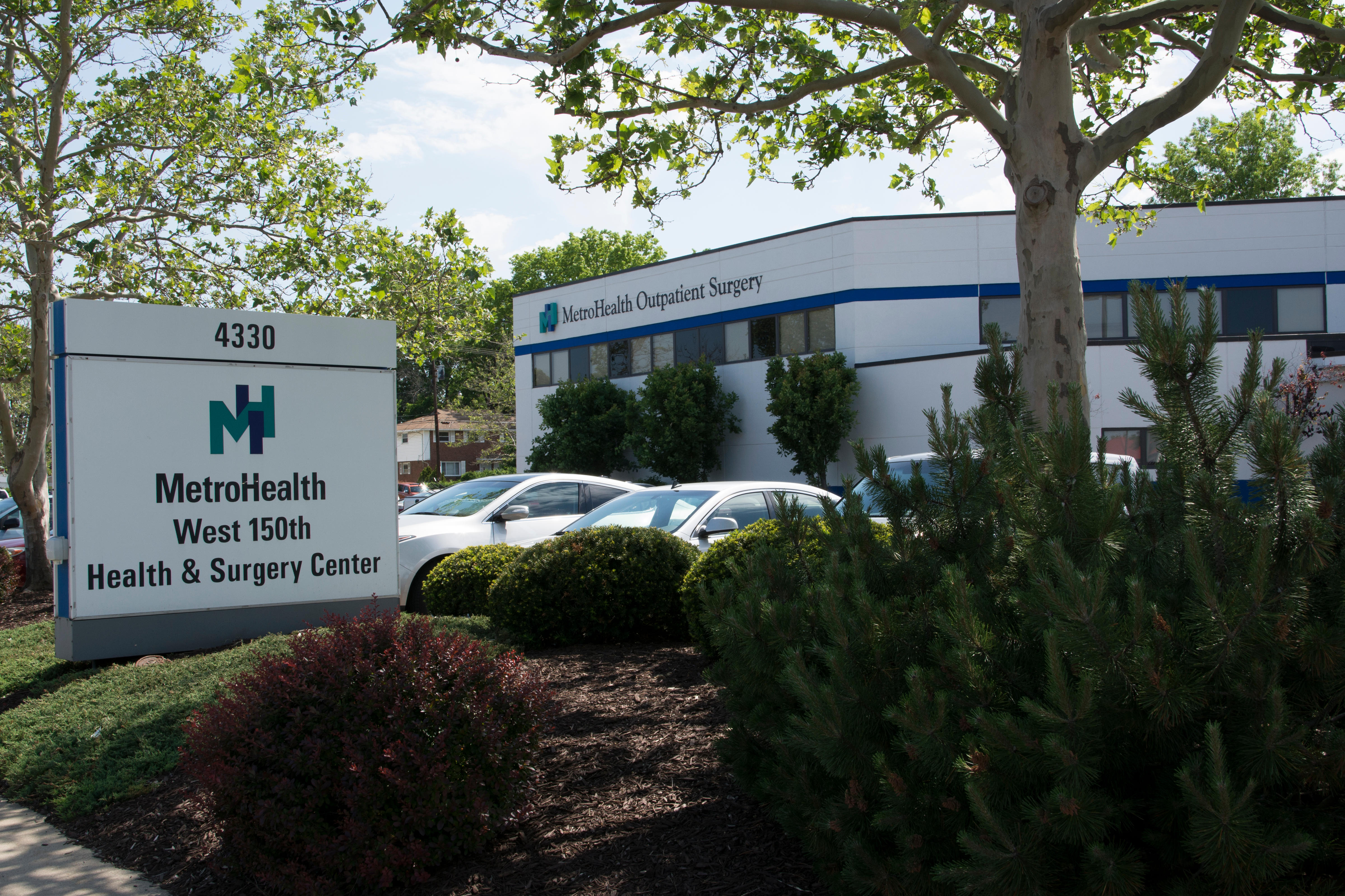 MetroHealth West 150th Health and Surgery Center - Imaging Services image 0