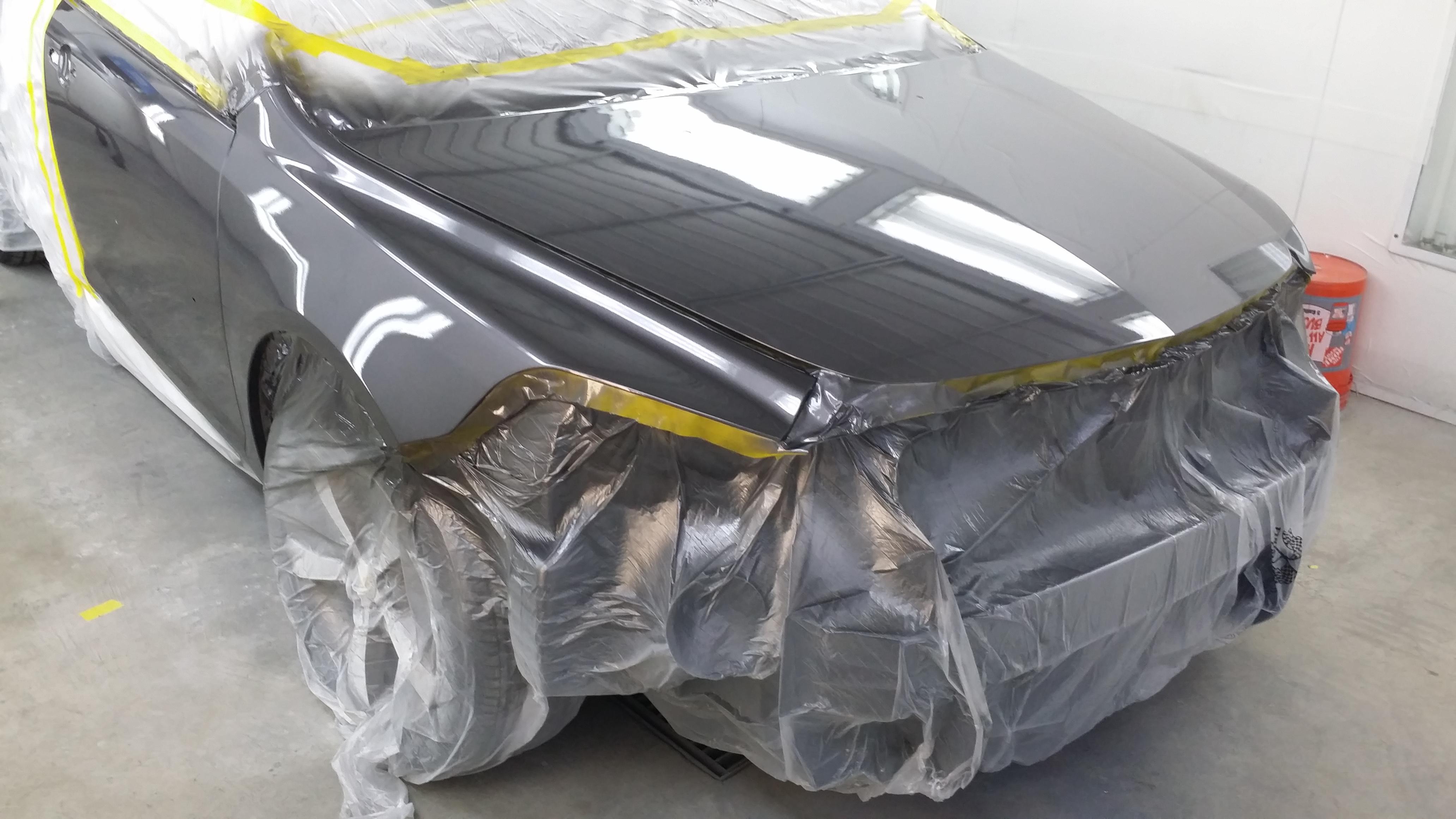 Ridge Auto Body & Repairs