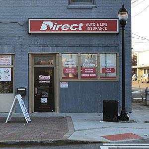 Direct Auto Insurance Photo