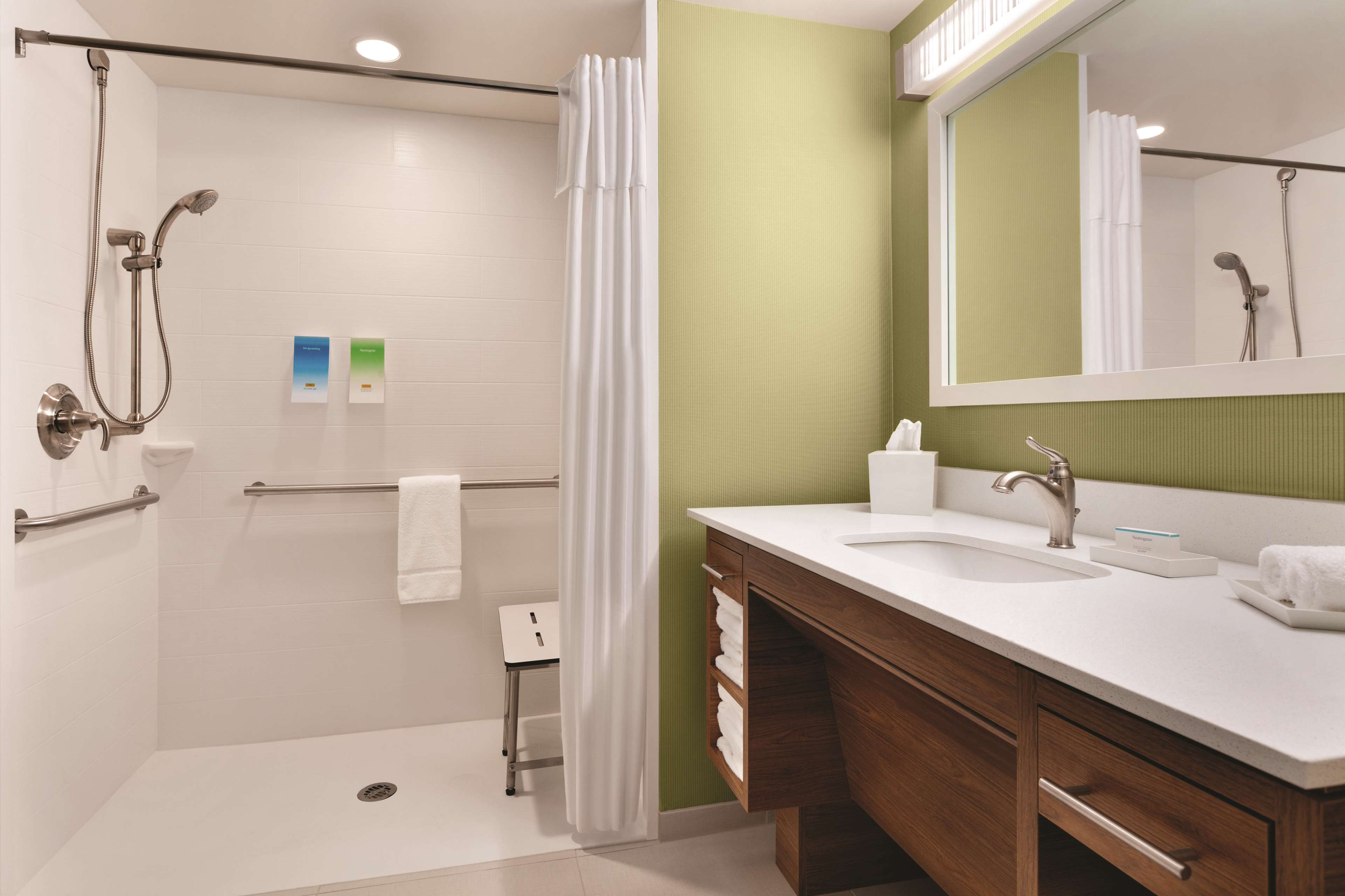 Home2 Suites by Hilton Phoenix-Tempe ASU Research Park image 24