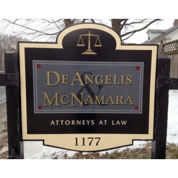 DeAngelis & McNamara, P.C.