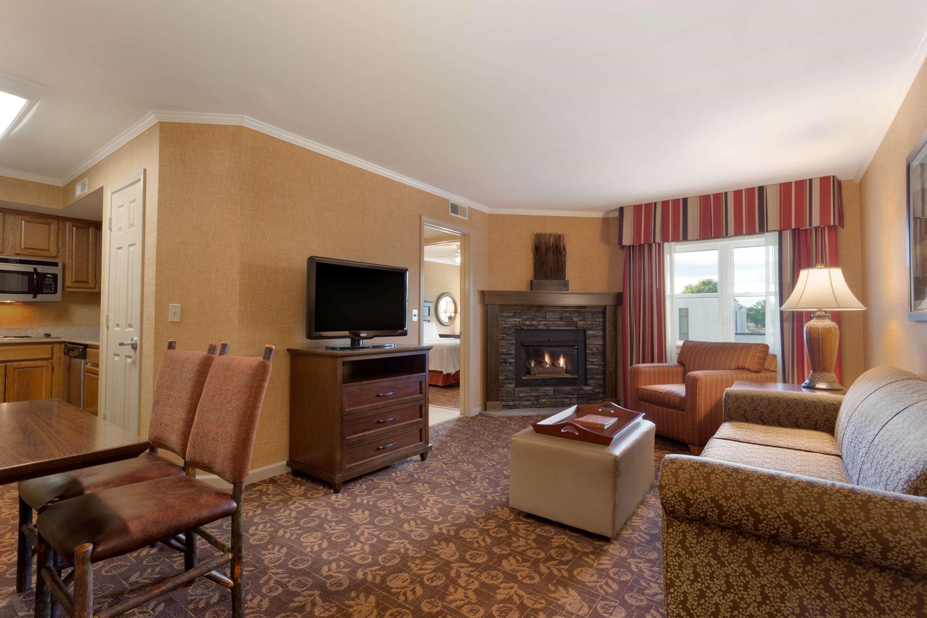 Homewood Suites by Hilton Syracuse/Liverpool image 16