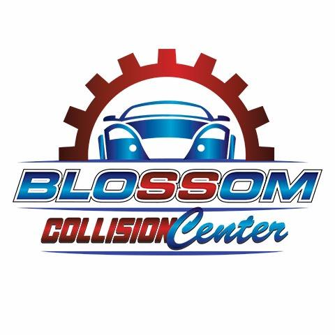 Blossom Collision Center