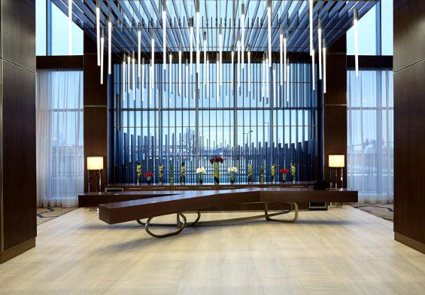 JW Marriott Minneapolis Mall of America image 1