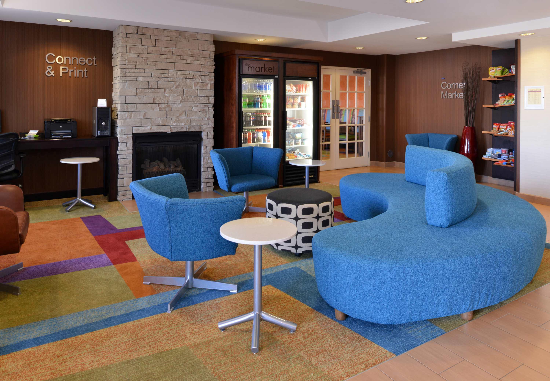 Fairfield Inn & Suites by Marriott Dayton Troy image 0