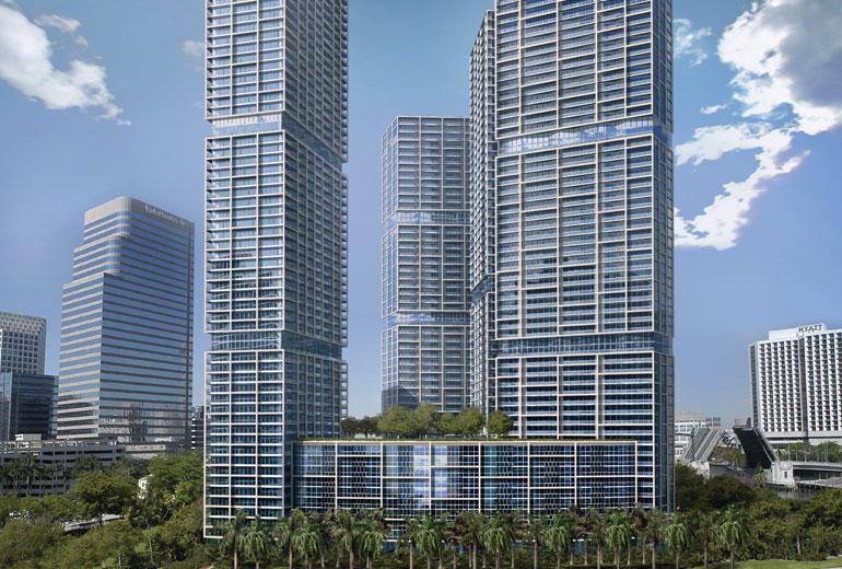 W Miami image 1