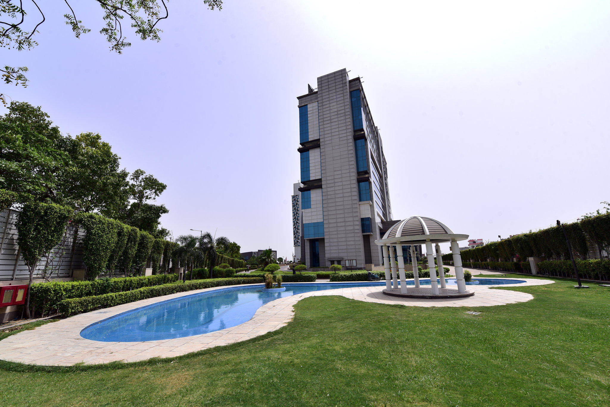 Crowne Plaza Greater Noida, an IHG Hotel