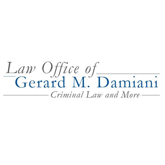 Damiani Gerard M image 0