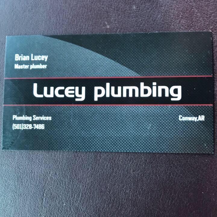 Lucey Plumbing Service