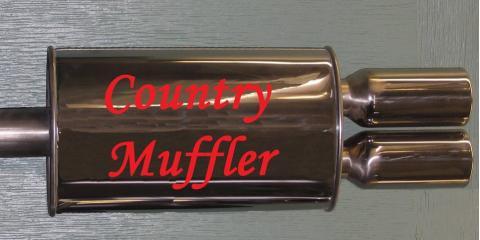 Country Muffler image 0