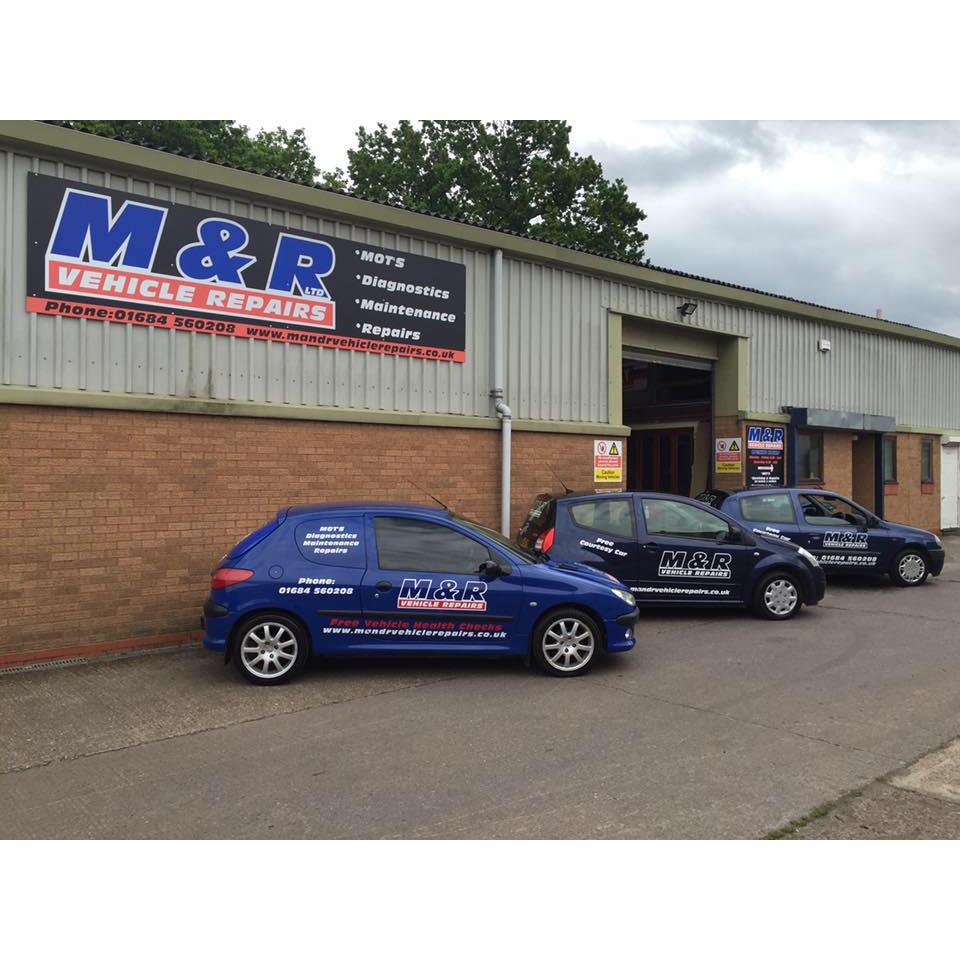 M r vehicle repairs ltd motor vehicle mechanics in Motor vehicle repair