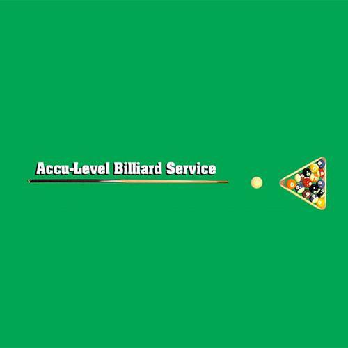 Accu-Level Billiard Sales and Service image 0