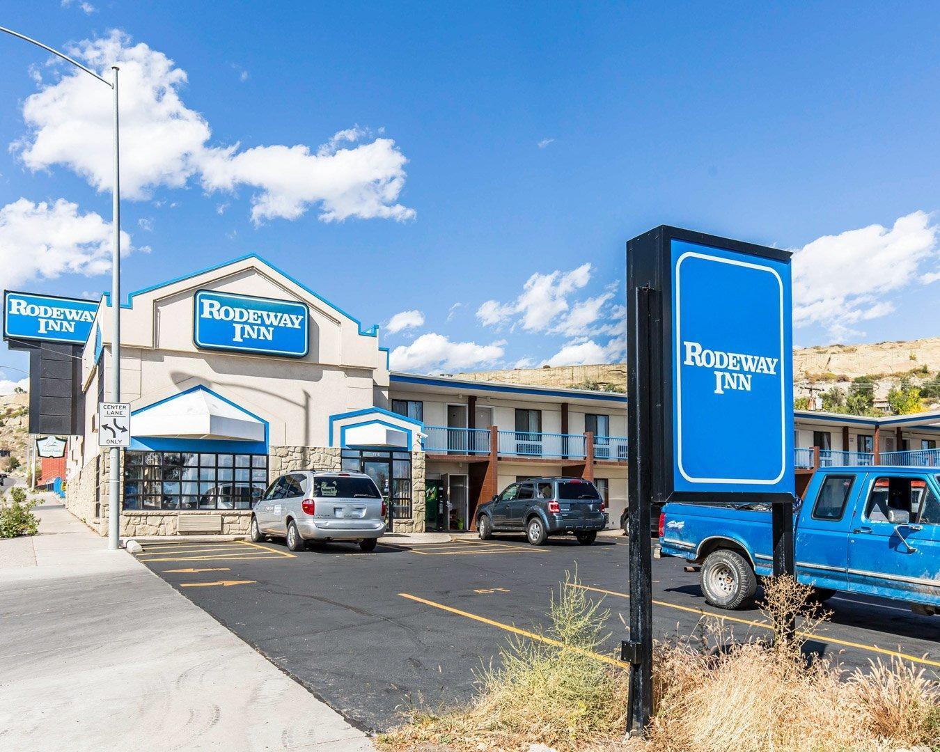 Rodeway Inn - Billings, MT - Business Profile