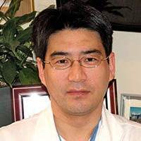 Yoshifumi Naka