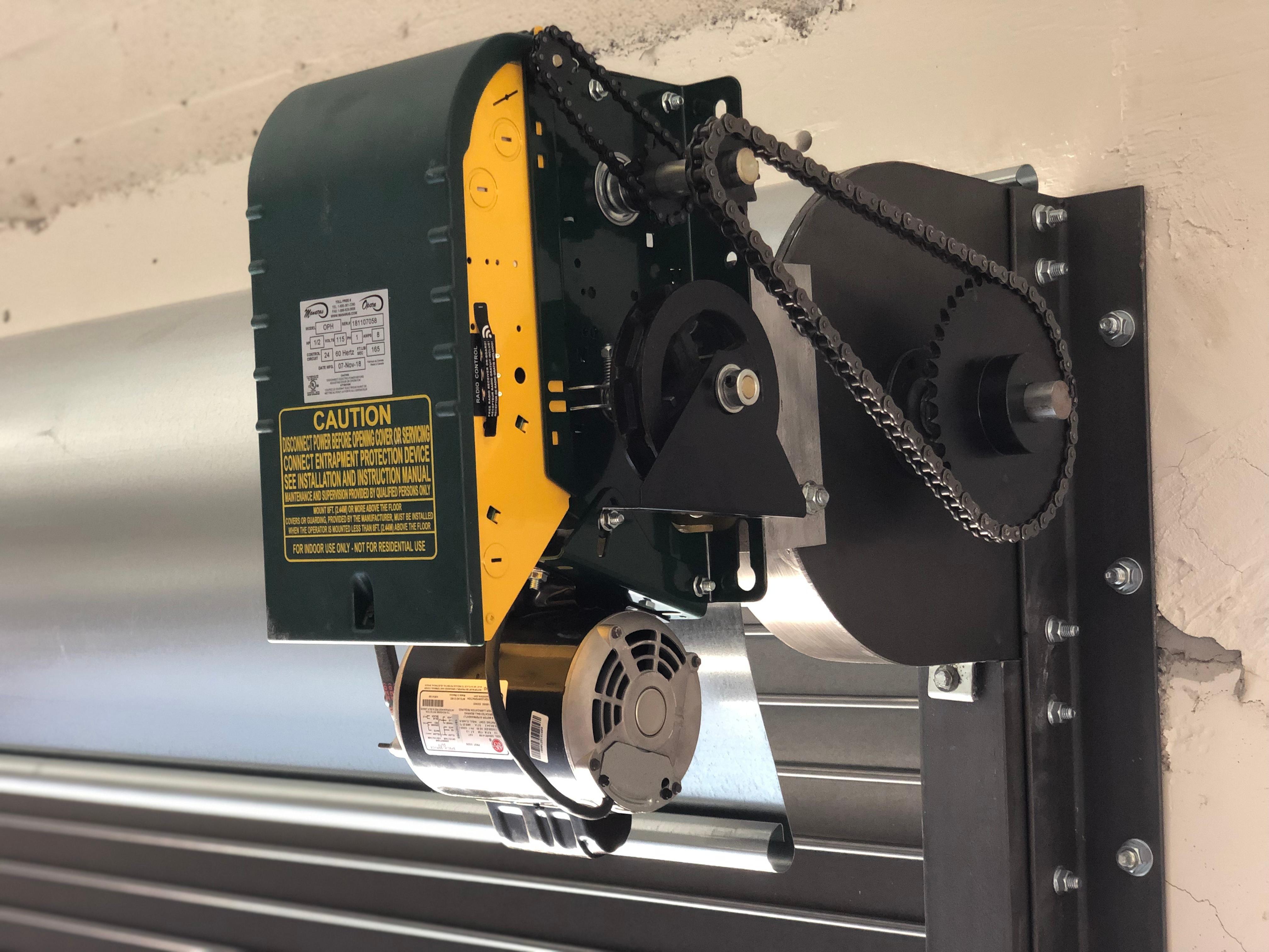 Power Garage Doors, Inc. image 7