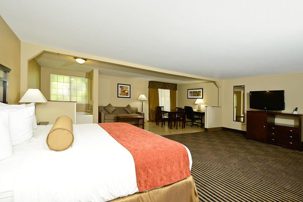 Best Western Plus Prairie Inn image 42