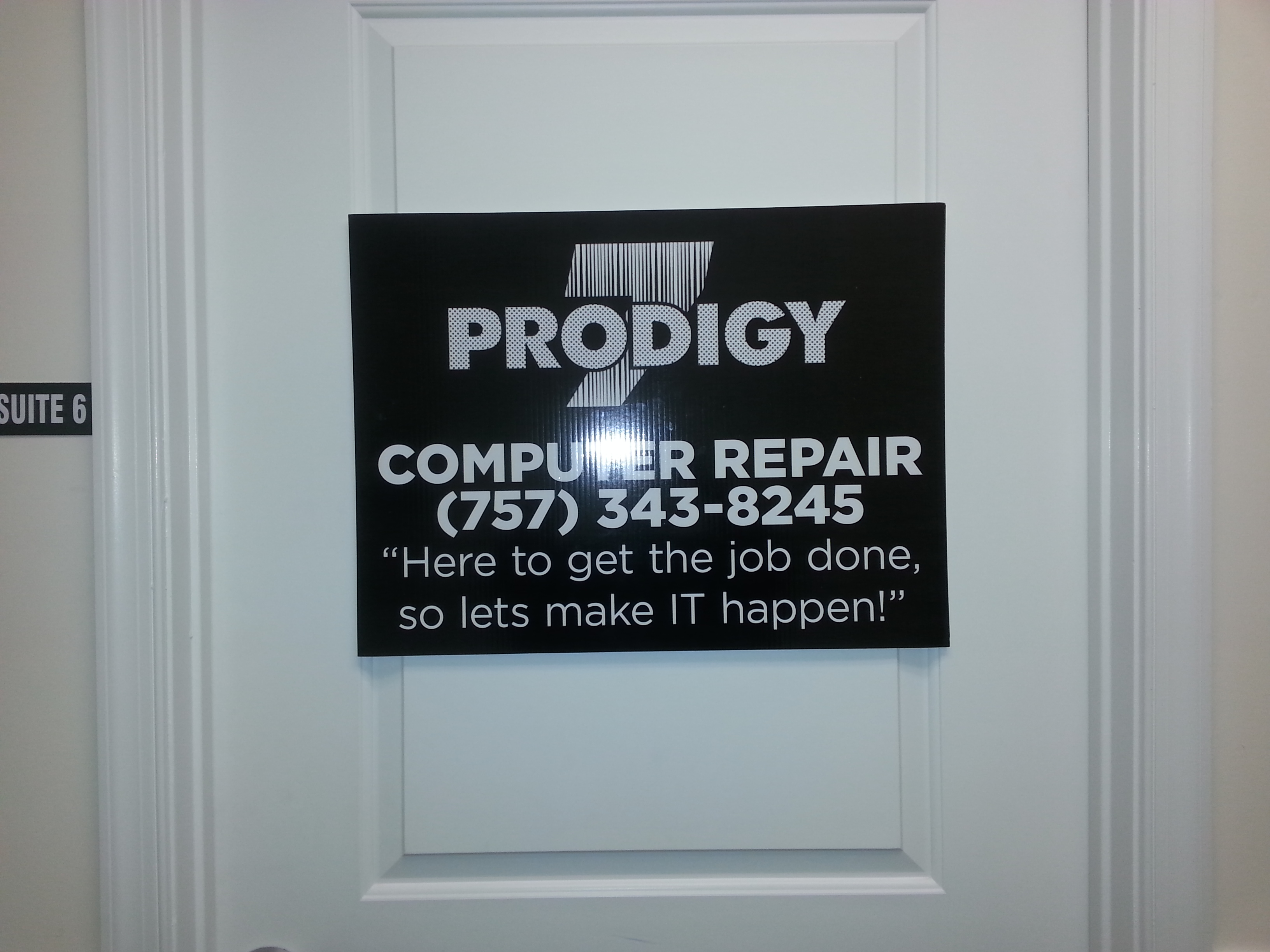 Prodigy 7 image 4