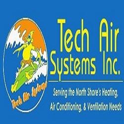 Tech Air Systems - Shop
