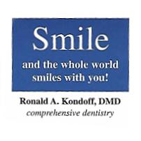 Ronald Kondoff, D.M.D
