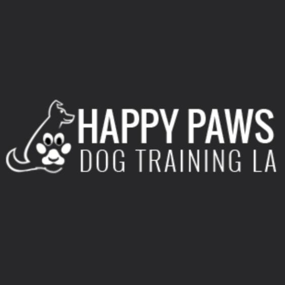 Happy Paws Dog Training LA