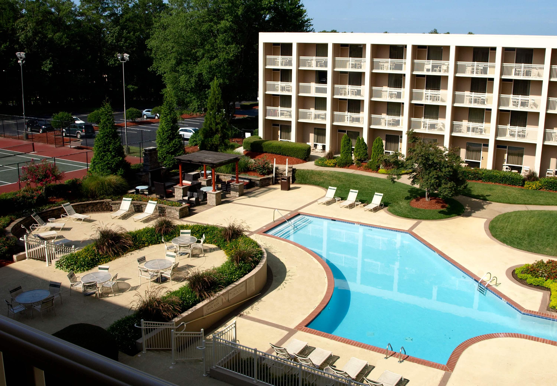 Restaurants Near Westin Atlanta Airport Hotel