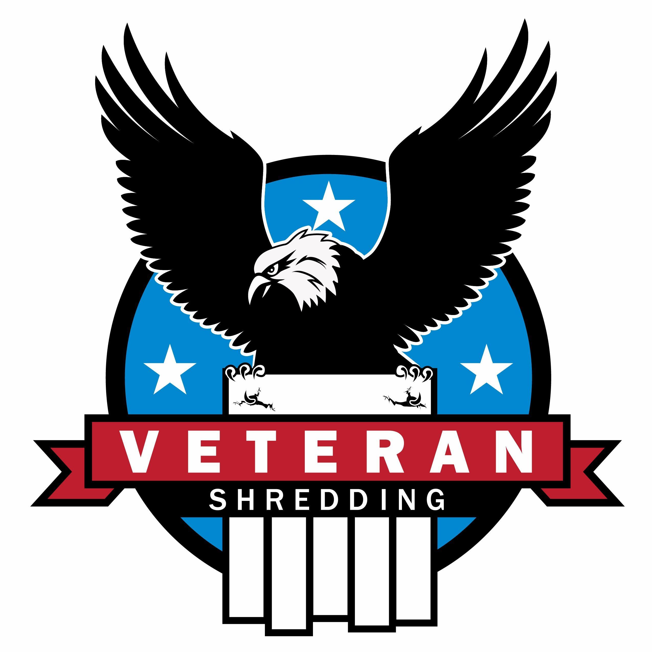Veteran Shredding