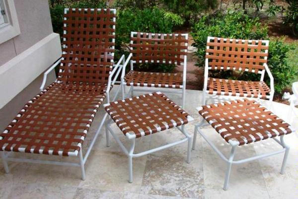 Open Air Chair Repair image 2