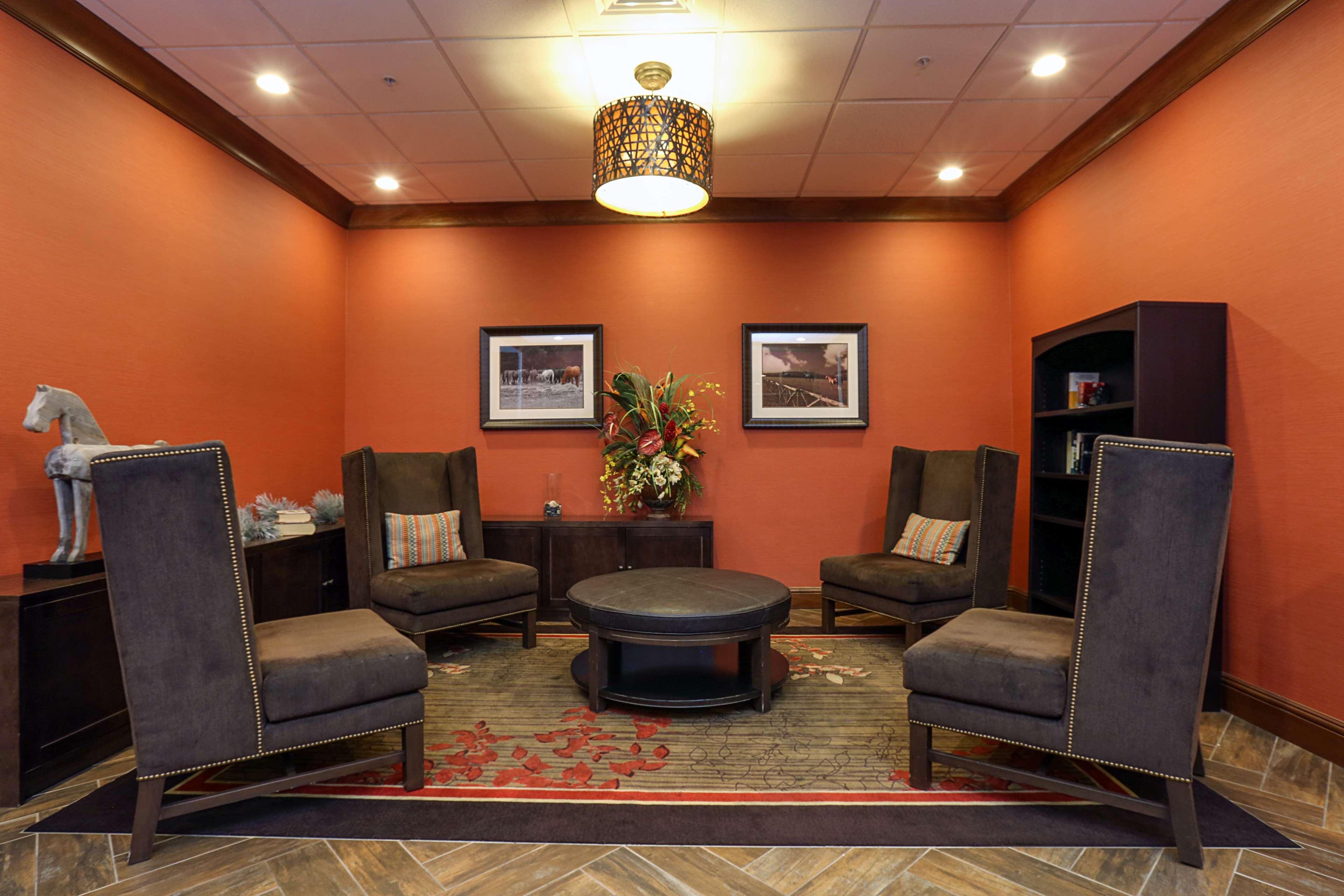 Hilton Garden Inn Clifton Park image 20
