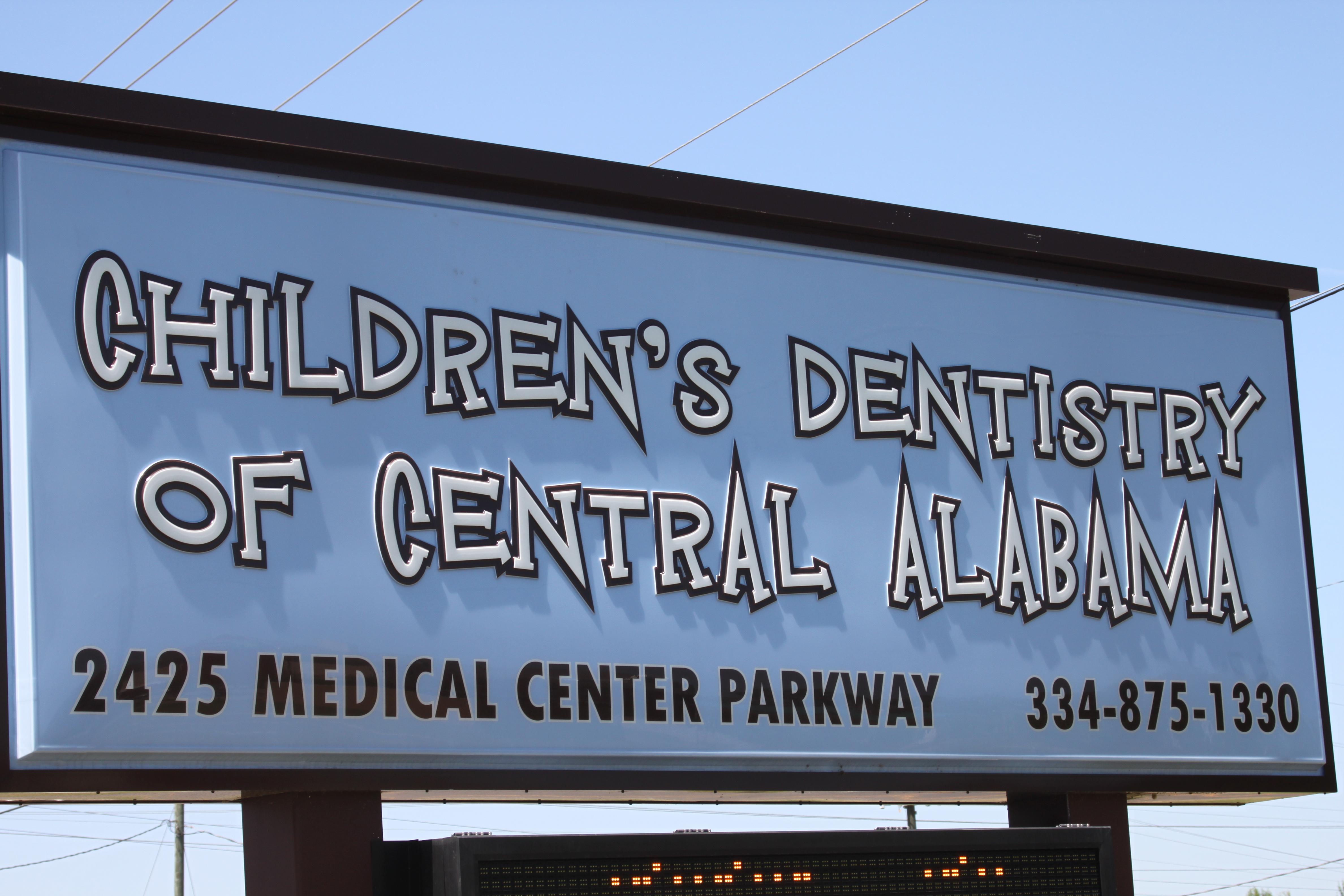 Children's Dentistry of Central Alabama image 0