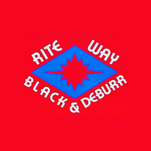Rite-Way Black & Deburr