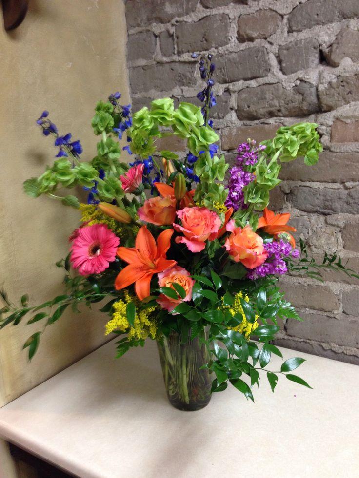 Flowers On Main image 5