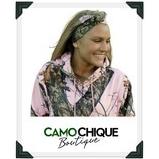 Camo Chique