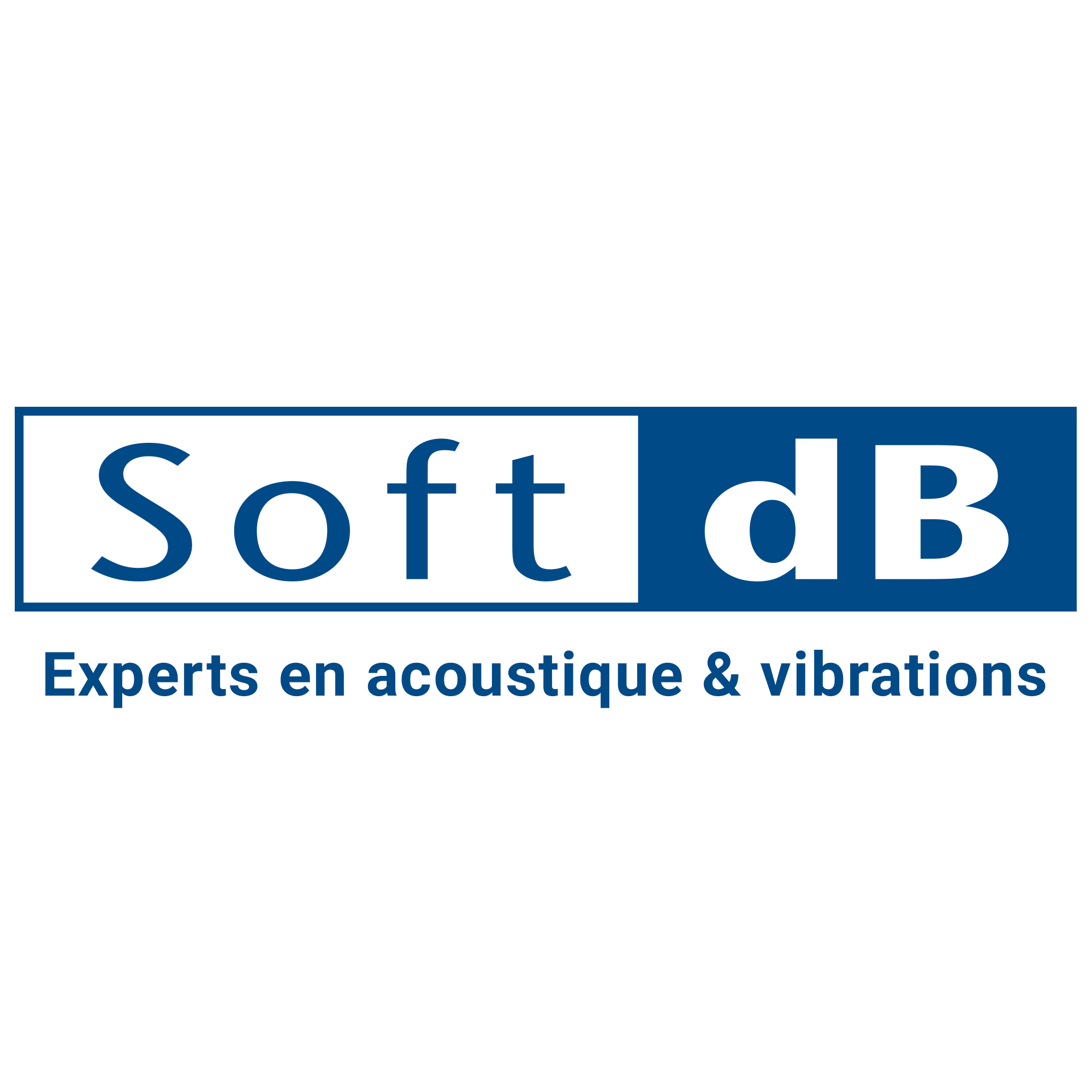 Soft dB - Consultants en acoustique et vibrations à Montreal