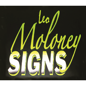 Leo Moloney Signs
