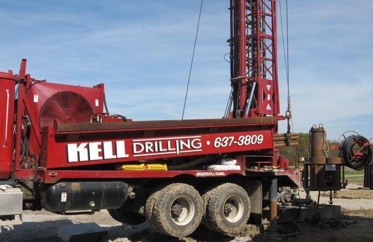 Kell Drilling Inc image 0