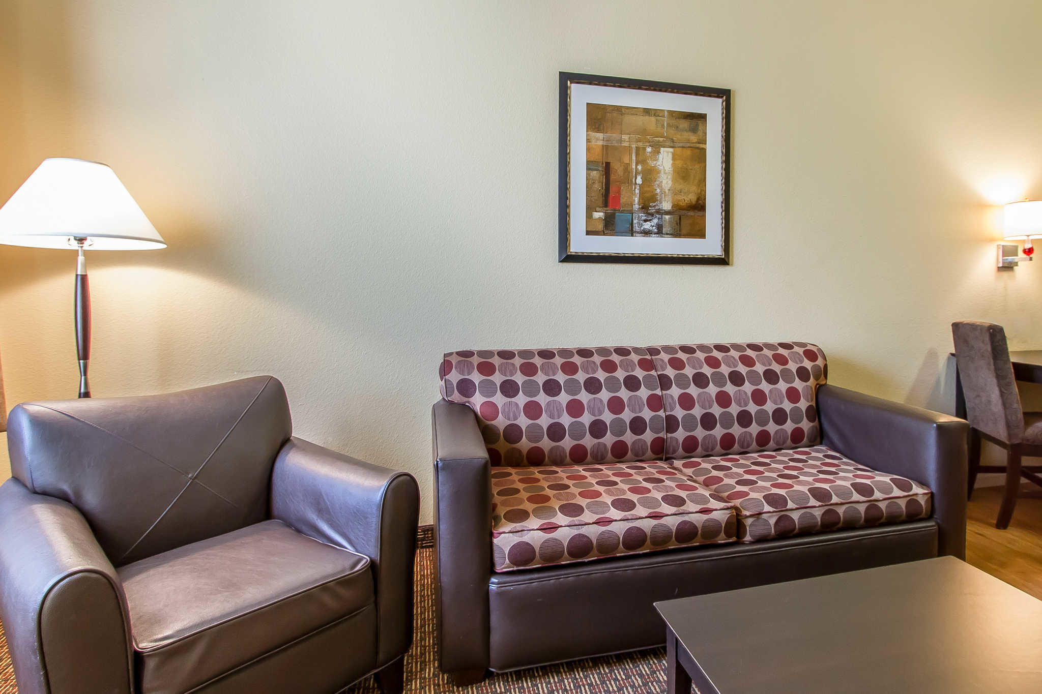 MainStay Suites Fort Campbell image 34