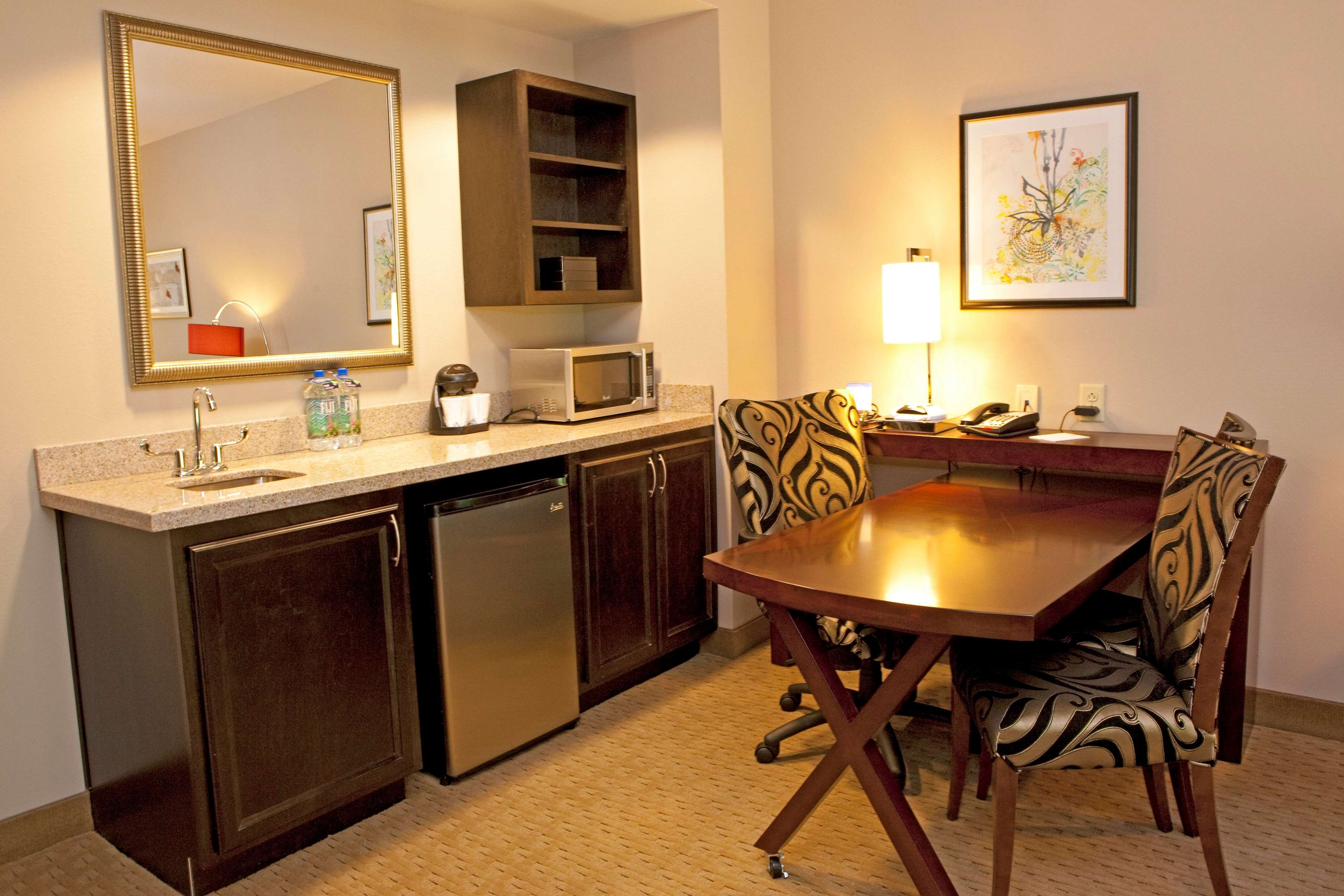 Embassy Suites by Hilton Birmingham Hoover image 43
