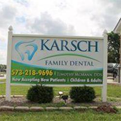 Karsch Family Dental