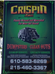 Crispin Inc Trash Removal image 4