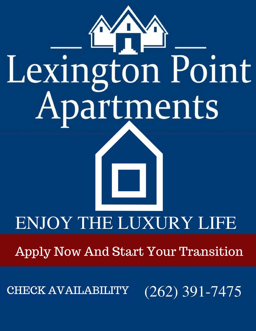 Lexington Point Apartments image 0