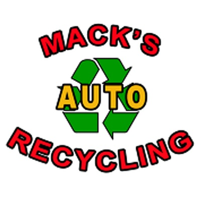 Mack's Auto Recycling