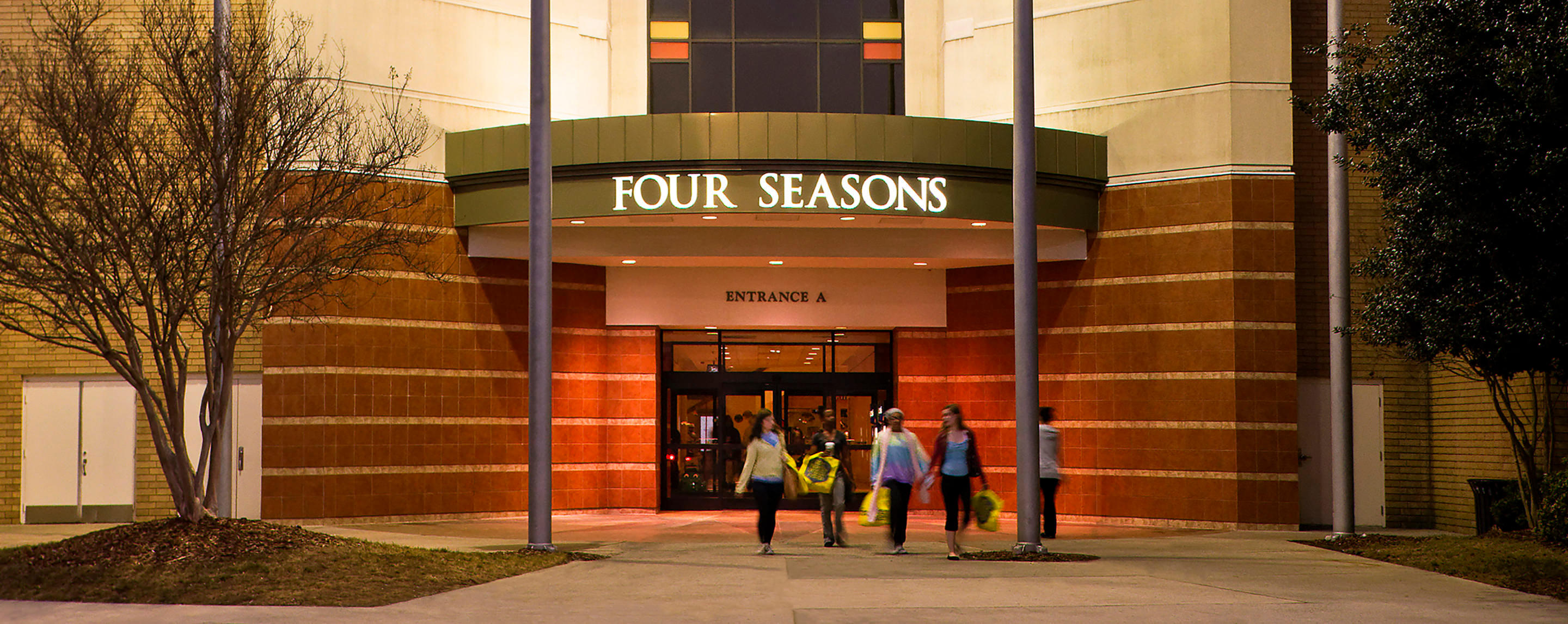 Four Seasons Town Centre In Greensboro Nc Whitepages