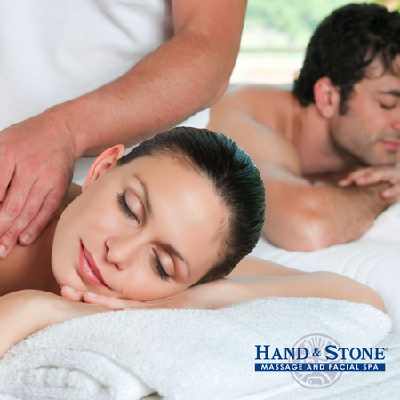 Kick back and escape with a friend or loved one with our Couple's Massage. Two people can enjoy their massage experience together, side by side in our couple's room. A perfect way to enjoy some quality time together. This room is ideally suited for special occasions, such as Anniversaries, Birthdays, and Valentine's Day.