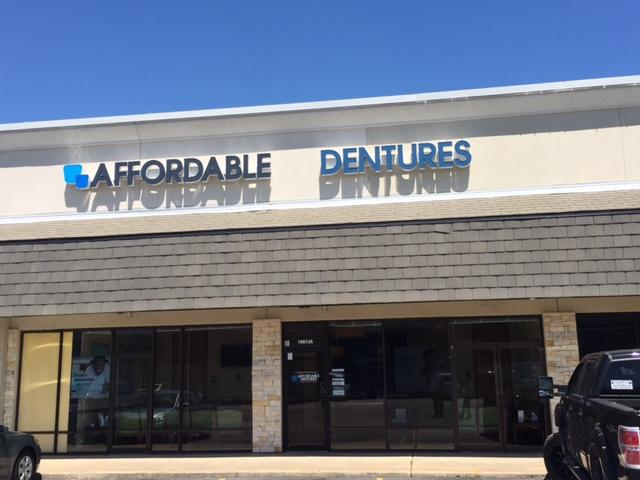 Affordable Dentures - Friendswood, TX 77546 - (281) 280-0064 | ShowMeLocal.com
