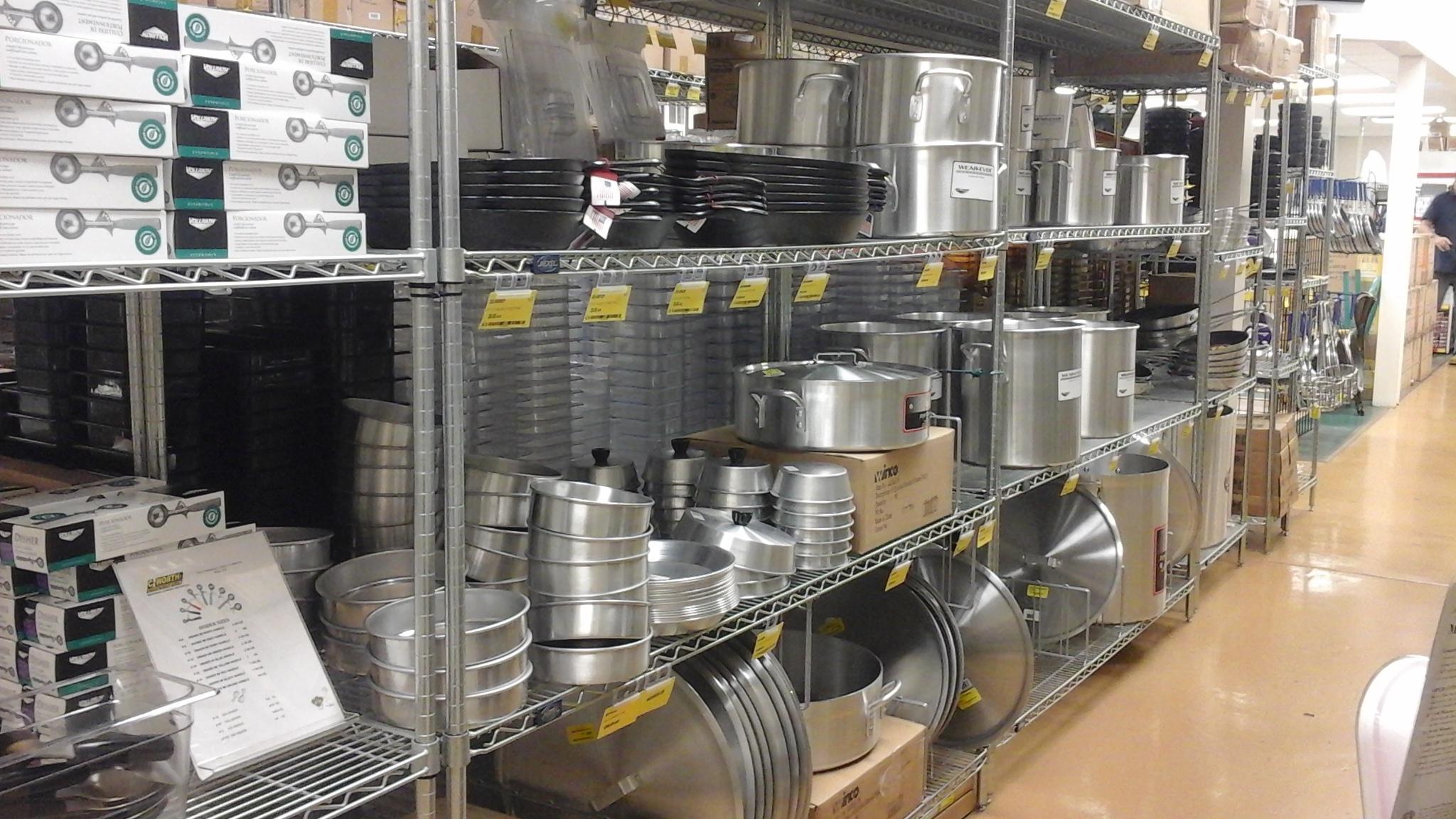 Restaurant Food Supply Lexington Ky