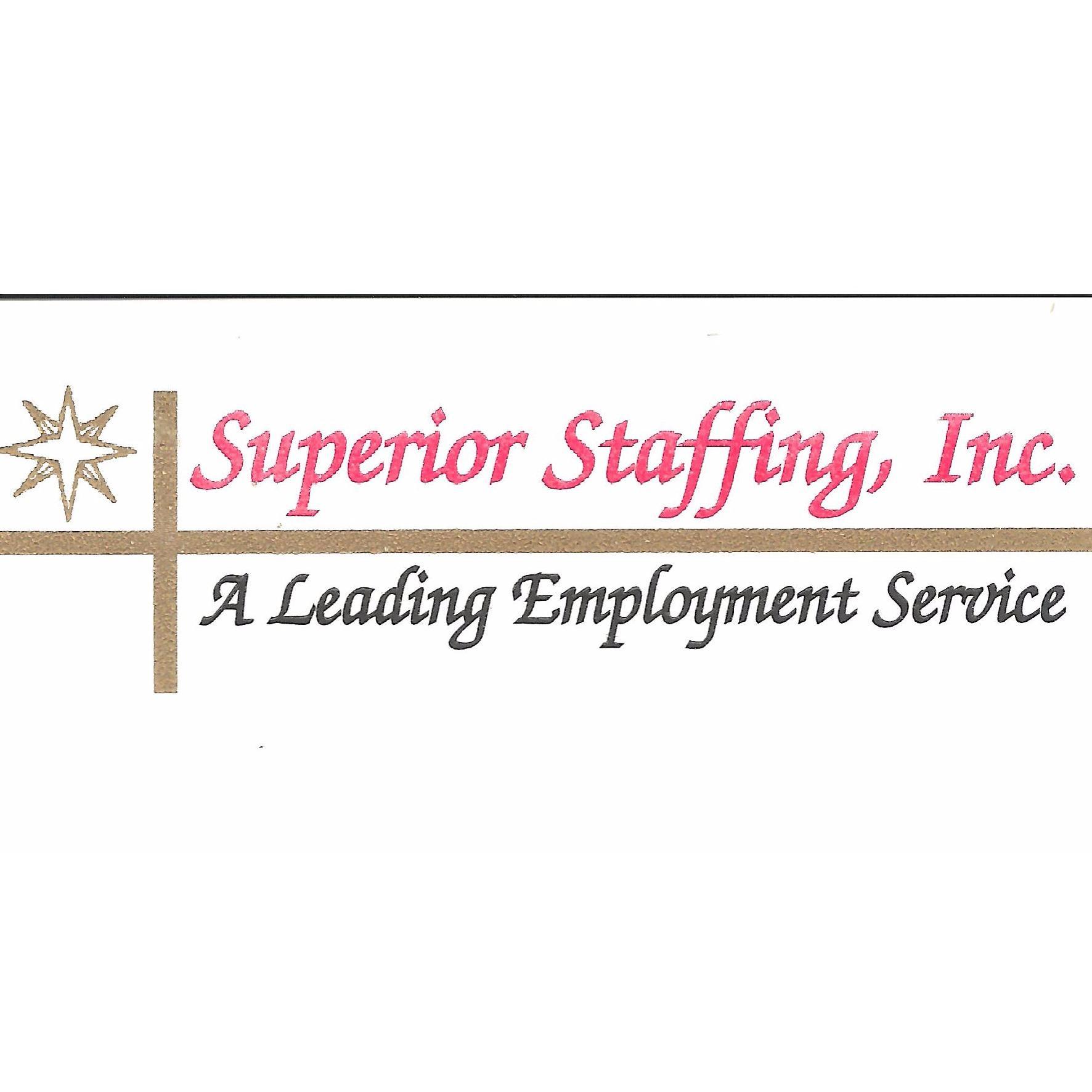 Superior Staffing Inc.
