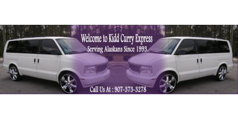 Kidd Curry Express Inc image 0