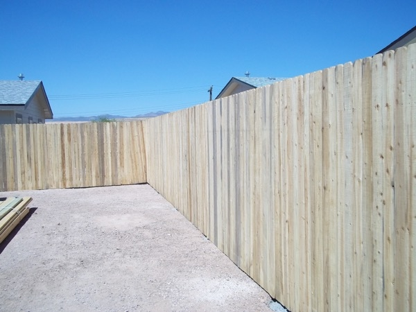Noland Tough Fence, LLC image 1